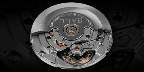 Ball Watch caliber RR1103C