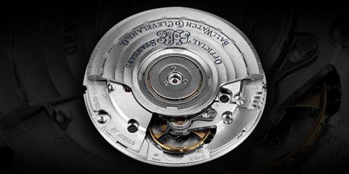 Ball Watch caliber RR1105