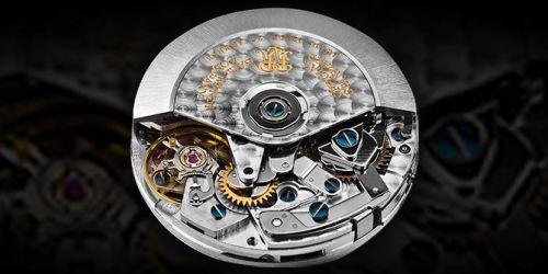 Ball Watch caliber RR1405