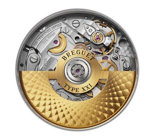 Breguet caliber 584 Q/2