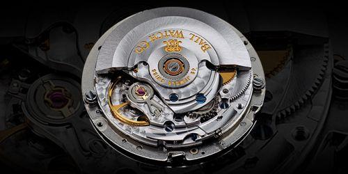 Ball Watch caliber RR1401SL