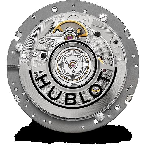 Hublot caliber HUB1131