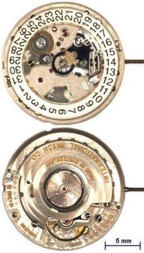 IWC caliber 30110