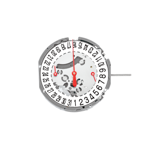 Time Module caliber VK64