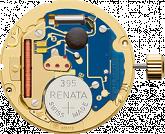 ETA caliber 955.112