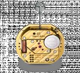 Grand Seiko caliber 9F83