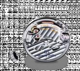 Grand Seiko caliber 9R66