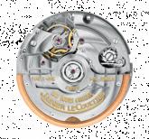 Jaeger-LeCoultre caliber 752