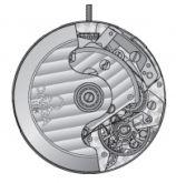 Omega caliber 1164