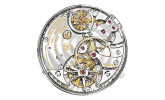 Patek Philippe caliber R TO 27 PS