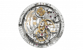 Patek Philippe caliber R TO 27 PS QI