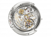 Patek Philippe caliber R TO 27 QR SID LU CL