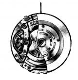 Rolex caliber 3175