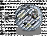 Grand Seiko caliber 9S86