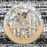 Vacheron Constantin caliber 1088