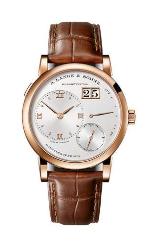 A. Lange & Söhne 191.032 : Lange 1 Pink Gold / Silver