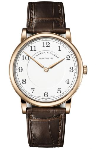 A. Lange & Söhne 239.050 : 1815 Thin Honey Gold Homage to F. A. Lange
