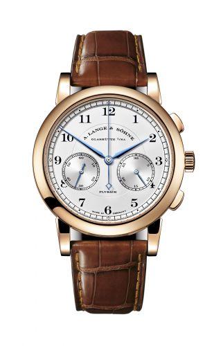 402.032 : A. Lange & Söhne 1815 Chronograph Pink Gold