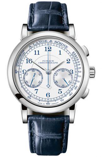 A. Lange & Söhne 414.026 : 1815 Chronograph Boutique Edition Pulsometer