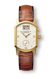 A. Lange & Söhne 103.021 : Arkade Yellow Gold / Champagne