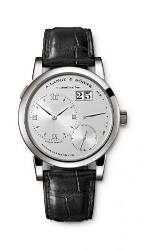 A. Lange & Söhne 101.025 :  Lange 1 Platinum Stealth