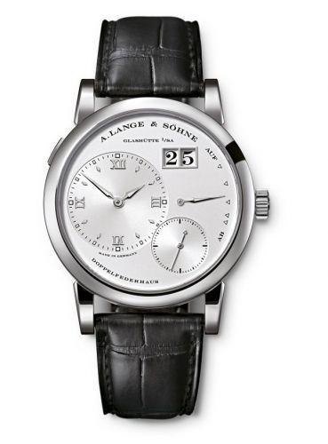 A. Lange & Söhne 101.039 : Lange 1 White Gold / Silver