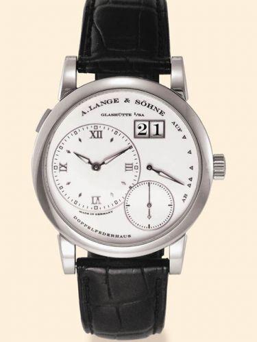 A. Lange & Söhne 101.049 : Lange 1 Platinum Cellini
