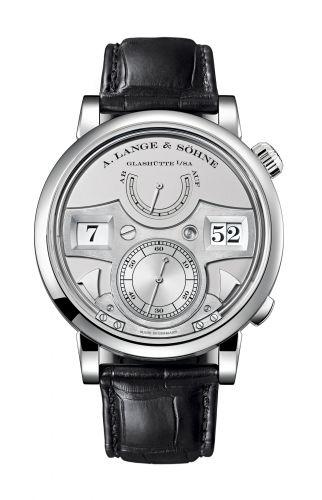 A. Lange & Söhne 145.025 : Zeitwerk Striking Time Platinum