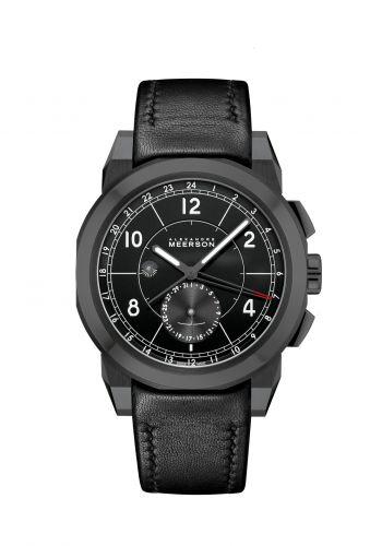 Alexandre Meerson 102-GFLA : D15 MK-1 Titanium ADLC / Black