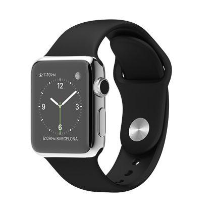Apple MJ2Y2LL : Watch 38mm