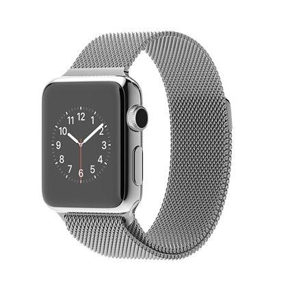 Apple MJ322LL : Watch 38mm
