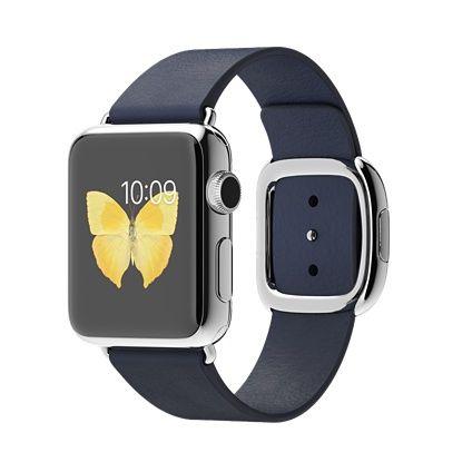 Apple MJ332LL : Watch 38mm