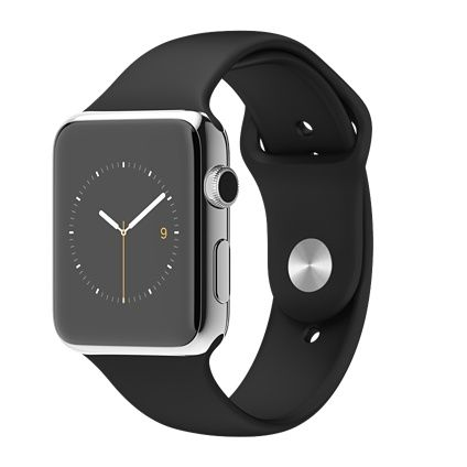 Apple MJ3U2LL : Watch 42mm
