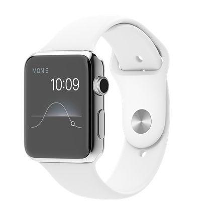 Apple MJ3V2LL : Watch 42mm