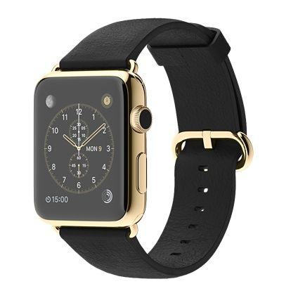 Apple MKL62LL : Watch Edition 42mm