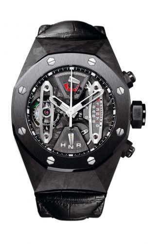 26265FO.OO.D002.CR.01 : Audemars Piguet Royal Oak Concept 26265 Carbon Tourbillon Chronograph