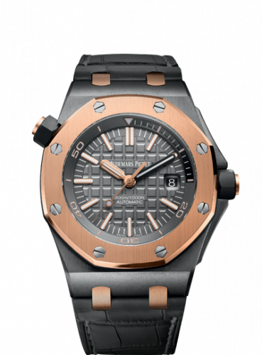 Audemars Piguet Royal Oak Offshore 15709TR.OO.A005CR.01