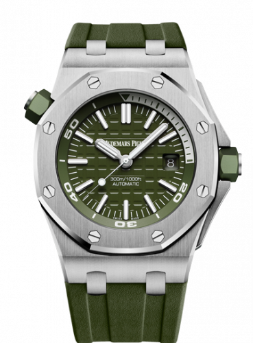 Audemars Piguet Royal Oak Offshore 15710ST.OO.A052CA.01