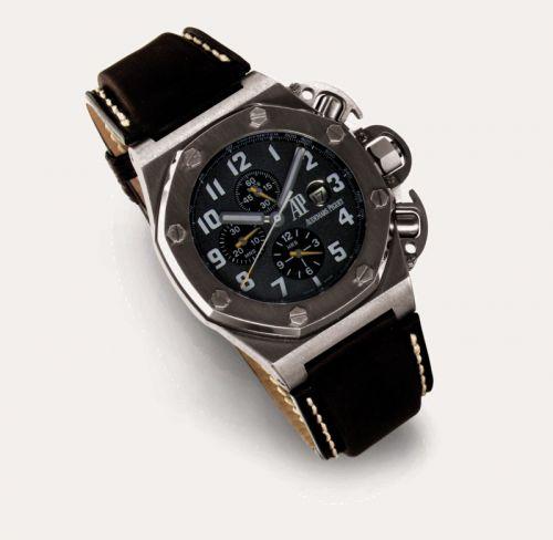 Audemars Piguet 25863ST.OO.A001CU.01 : Royal Oak OffShore 25863 T3 Prototype