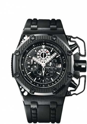 Audemars Piguet 26165IO.OO.A002CA.01 : Royal Oak 26165 Offshore Survivor