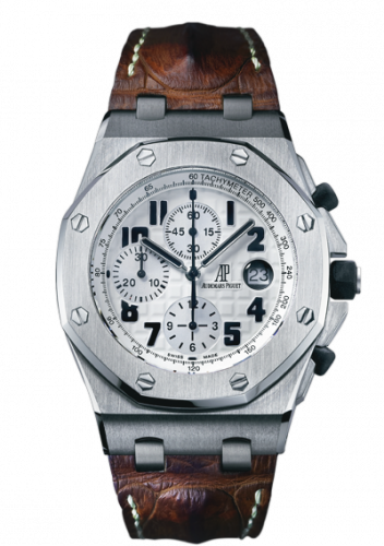 Audemars Piguet 26170ST.OO.D091CR.01 : Royal Oak Offshore Safari