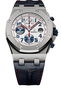 Audemars Piguet 26208ST.OO.D305CR.01 : Royal Oak OffShore 26208 Tour Auto 2012