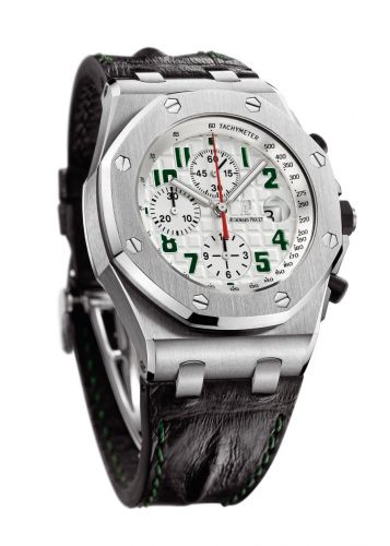 Audemars Piguet Royal Oak Offshore 26297CO.OO.D002CR.01