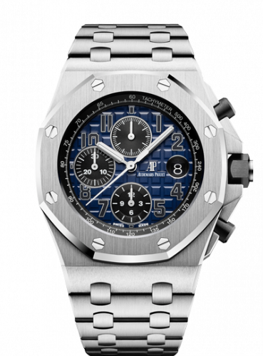Audemars Piguet Royal Oak Offshore 26470PT.OO.1000PT.02