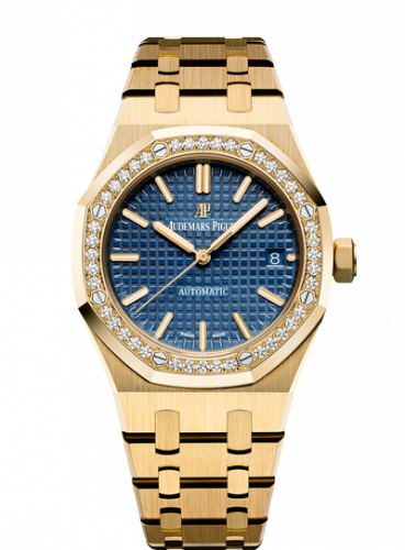 Audemars Piguet Royal Oak 15451BA.ZZ.1256BA.01