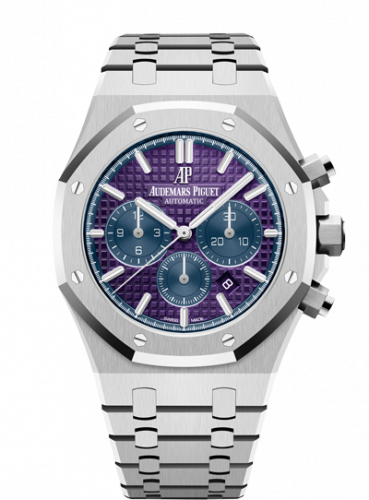Audemars Piguet Royal Oak 26338PT.OO.1220PT.01