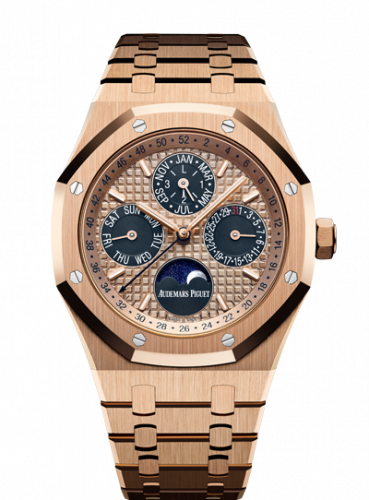 Audemars Piguet Royal Oak 26584OR.OO.1220OR.01