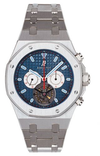 Audemars Piguet Royal Oak 25977ST.OO.1205ST.01