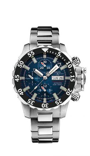 Ball Watch DC3026A-SC-BE : Engineer Hydrocarbon NEDU Blue / Bracelet