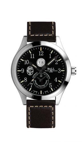 Ball Watch GM2086C-L2-BK : Engineer Master II GCT